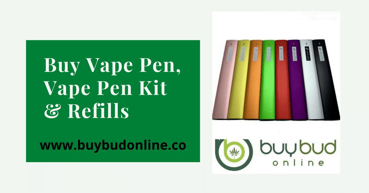 Vape Pen Canada